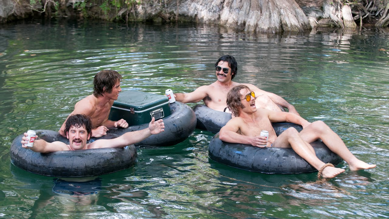 JAMES' MOST BROMANTIC FILM OF 2016:  Everybody Wants Some!!  (USA – dir. Richard Linklater)