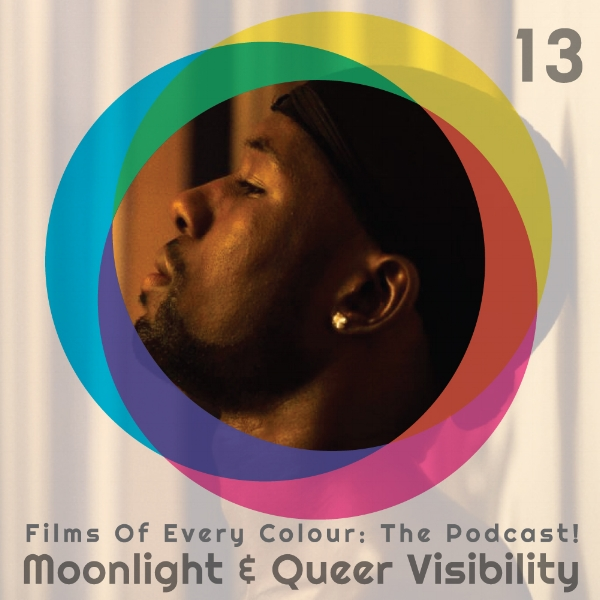 FOEC Podcast ep.13 Moonlight