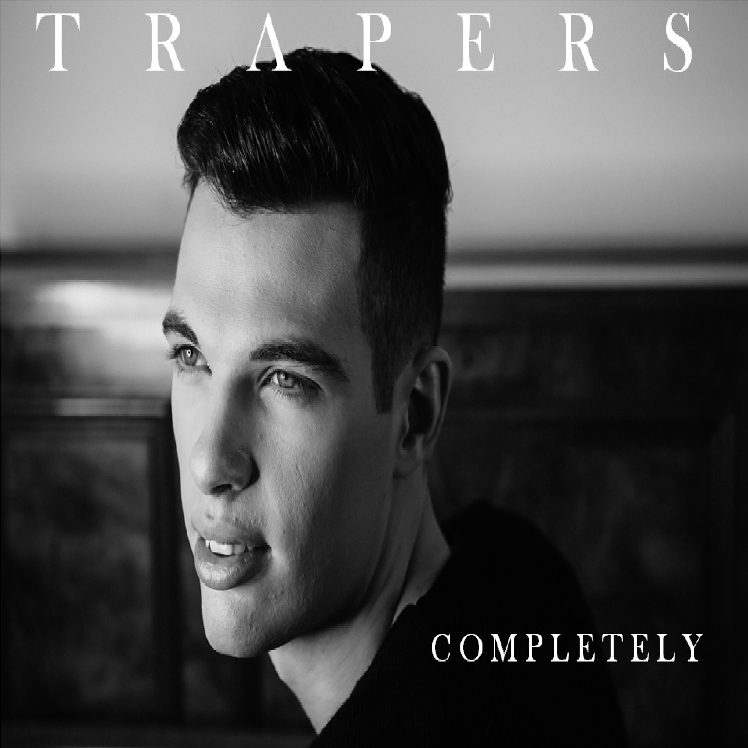 Completely - TRAPERS