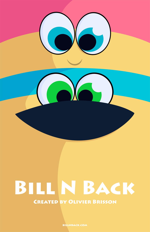 Bill N Back