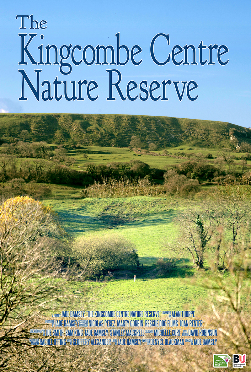 The Kingcombe Centre Nature Reserve