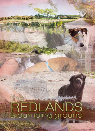 The Redlands: A Dumping Ground