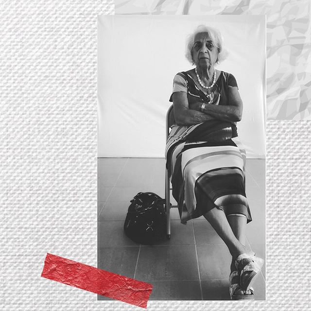 Who recognizes this famous actress from Curaçao? -  also in our series of interviews. Real Stories merged with the script. Riot or Revolution, a new play about TrintiMei69 is for the people by the people. [ 8PM / PLAZA BRION]