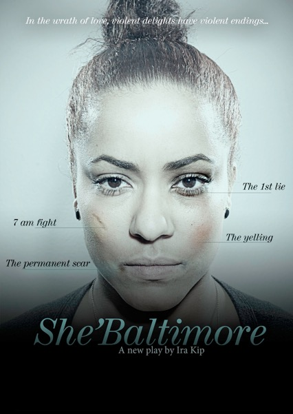 SHE'BALTIMORE