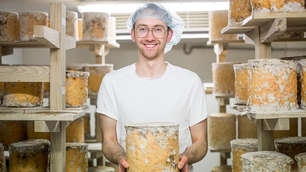 Mike Thomson, Mike's Fancy Cheese