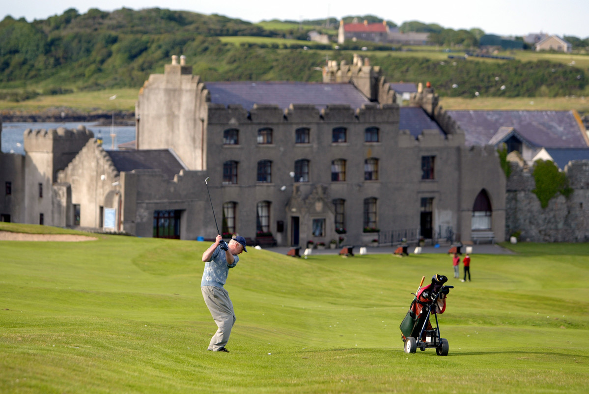 Ardglass Golf Club