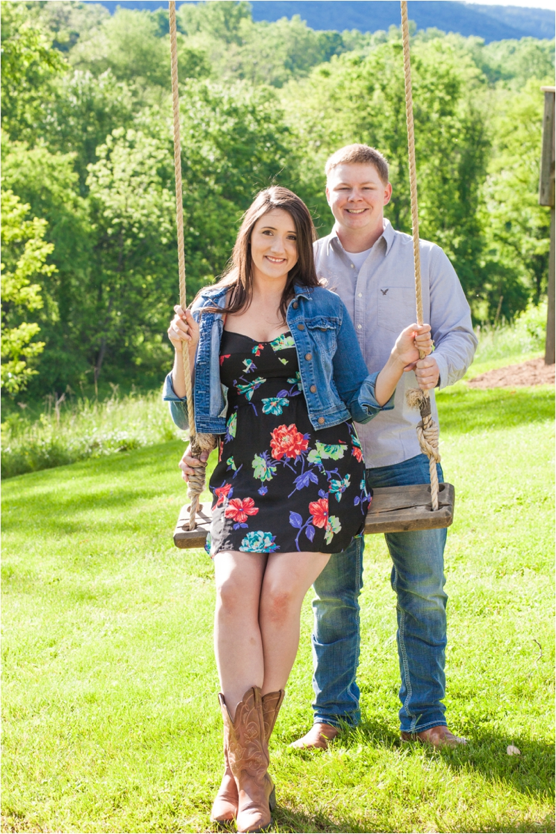 Rodes Farm Engagement Session Feather and Oak Photography-107.jpg