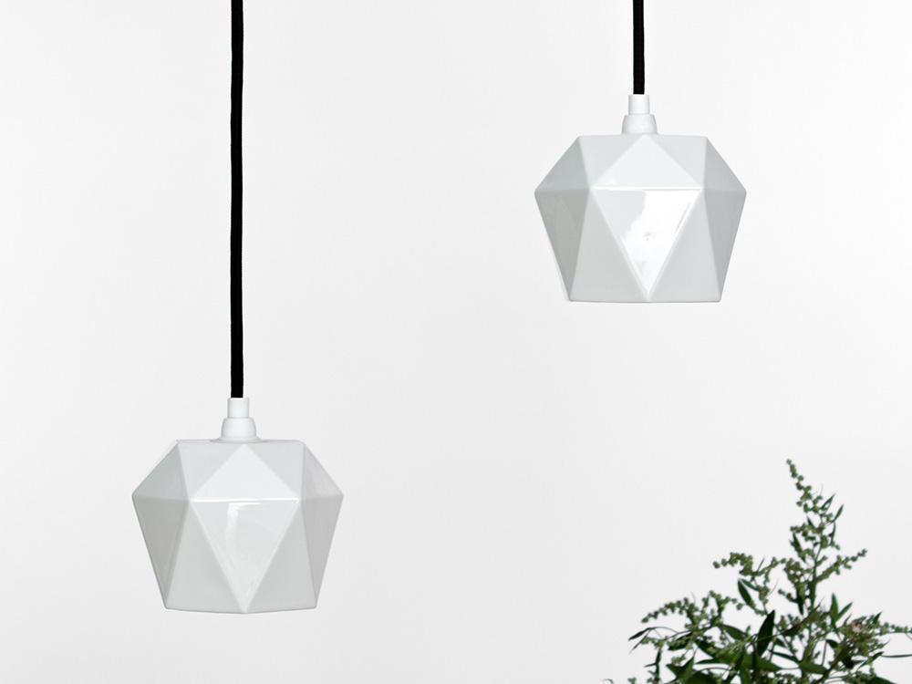 Karos Fave: Die Triangle K1 Leuchte von GANTlights