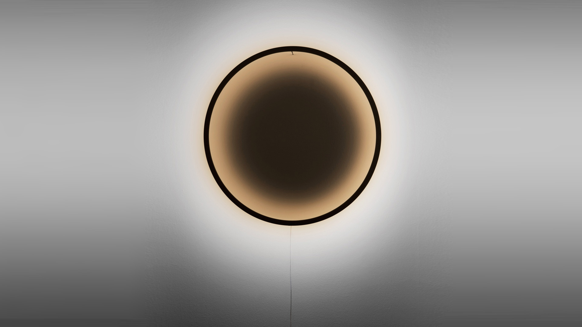 ECLIPSE LAMP by TILEN SEPIC
