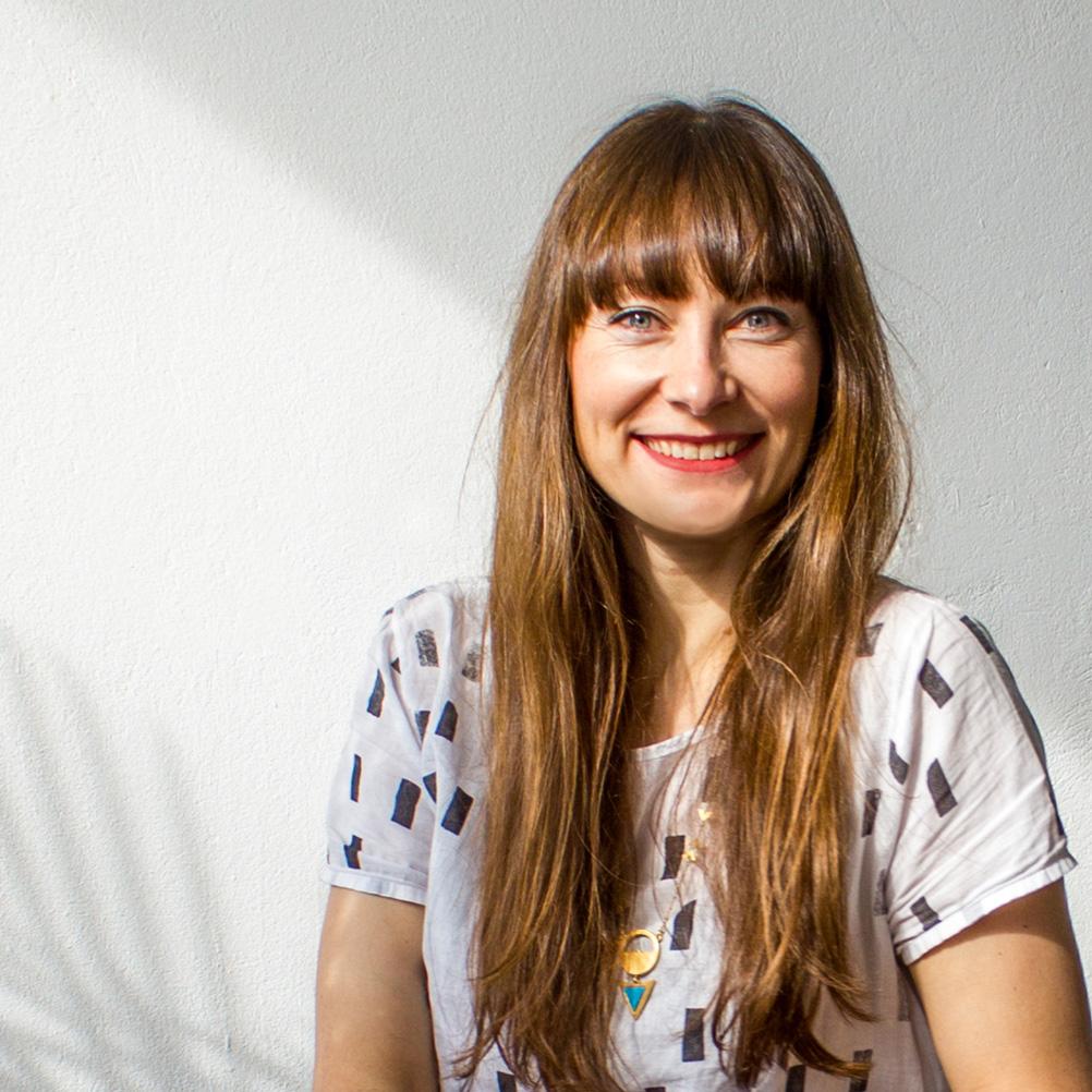 Julia - Interior Designer & Gründerin