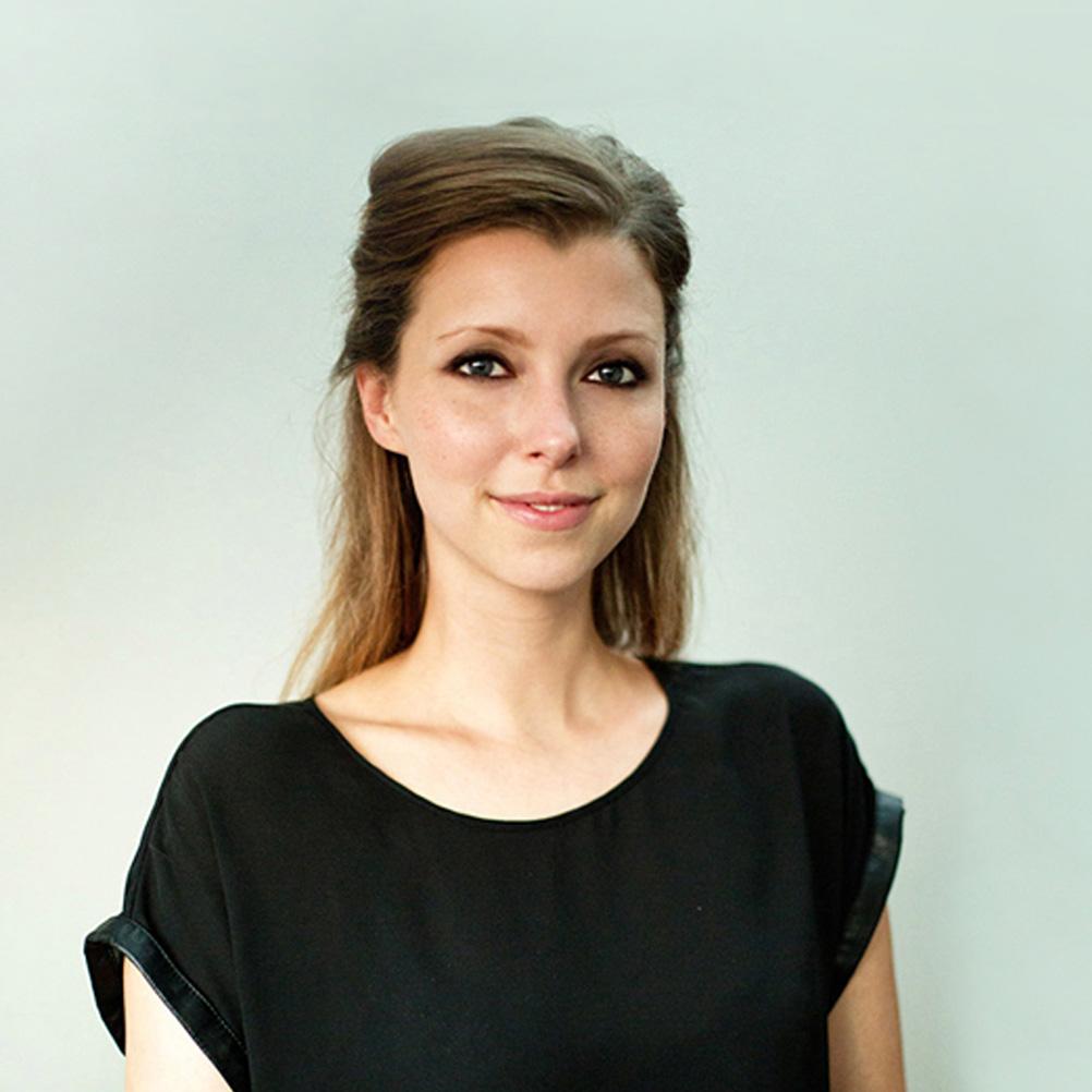 Silke - Interior Designer & Gründerin
