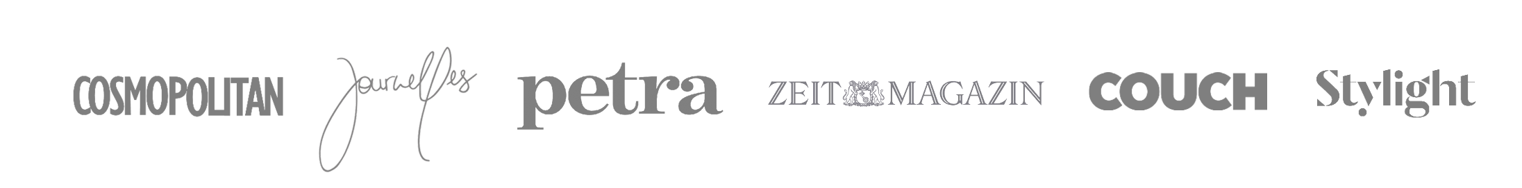 Presse Banner - Cosmopolitan_Journelles_petra_zeit magazin_couch_stylight