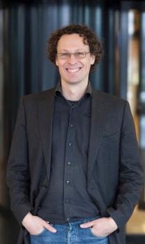 Prof. Gijs J.L. Wuite