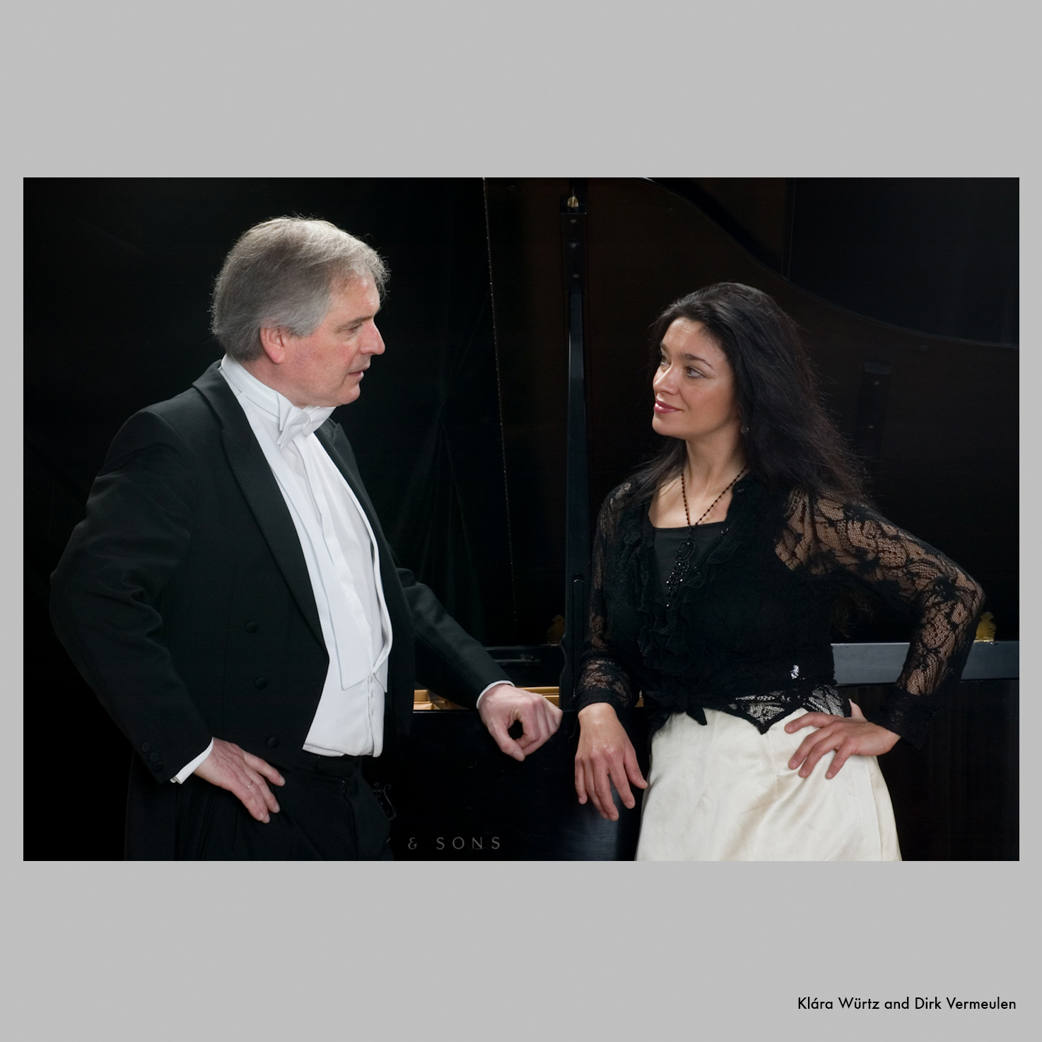 Klára Würtz and Dirk Vermeulen.jpg