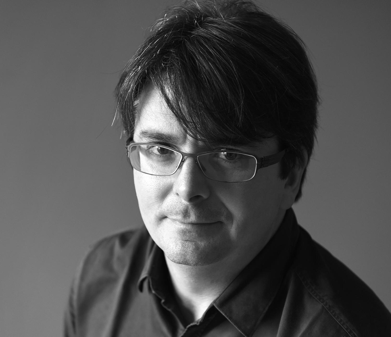 ERWAN PÉRON - Designer/Architecte d'intérieur