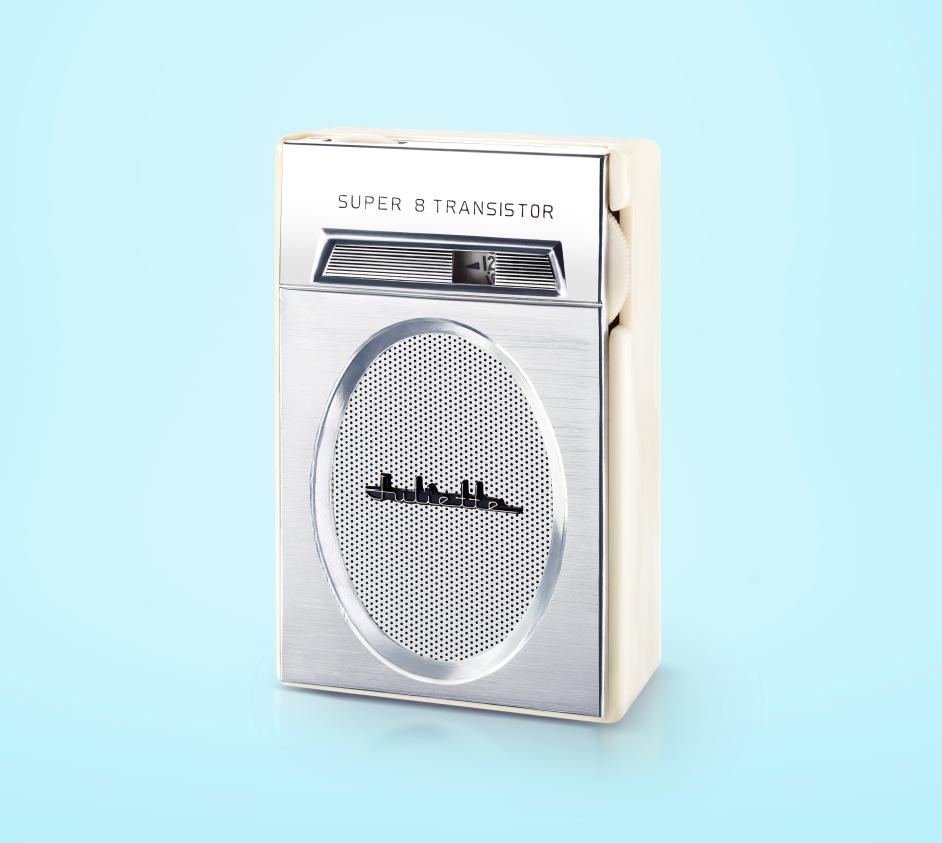 Juliette - Super 8 Transistor