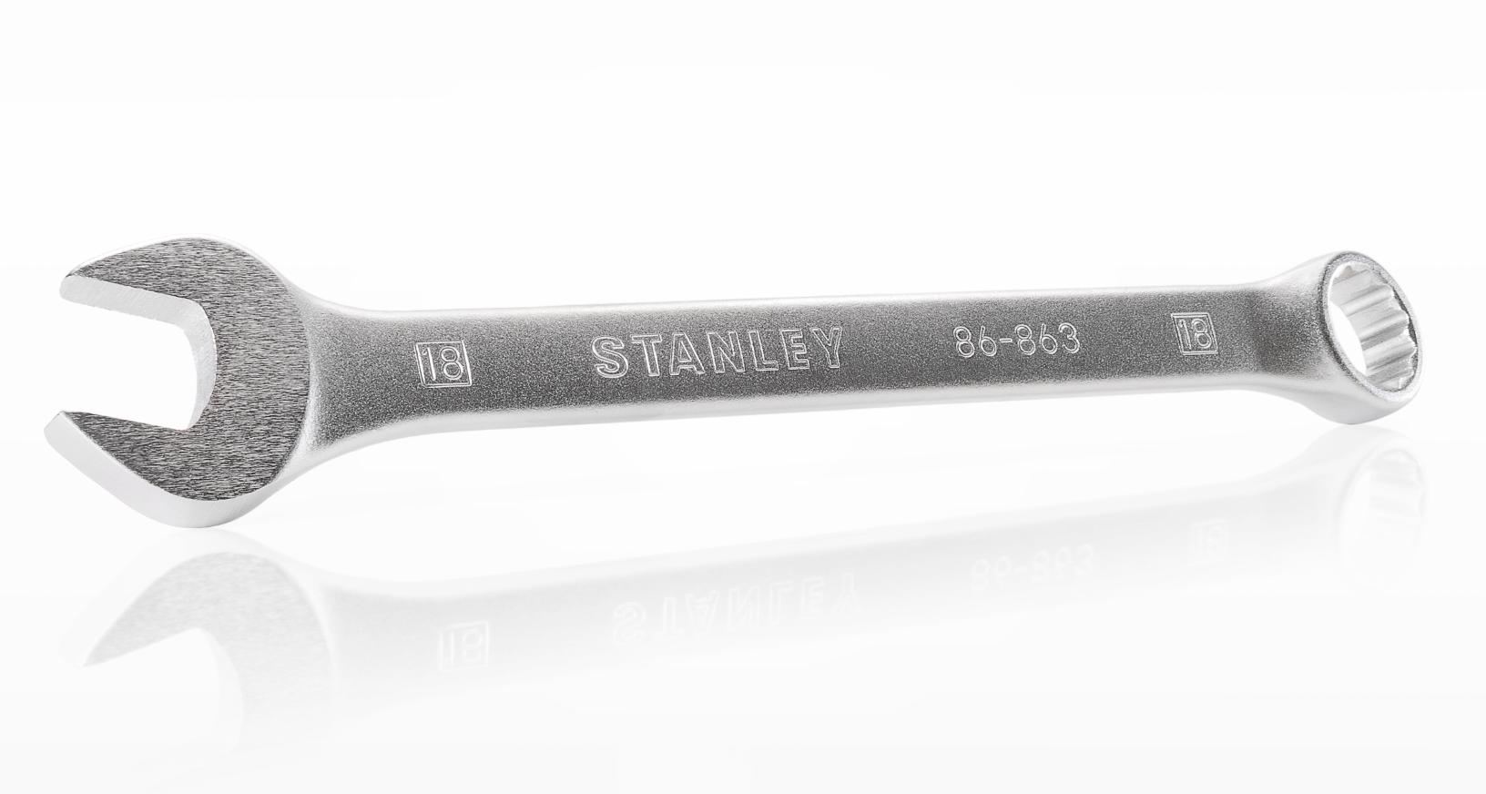 Llave Stanley