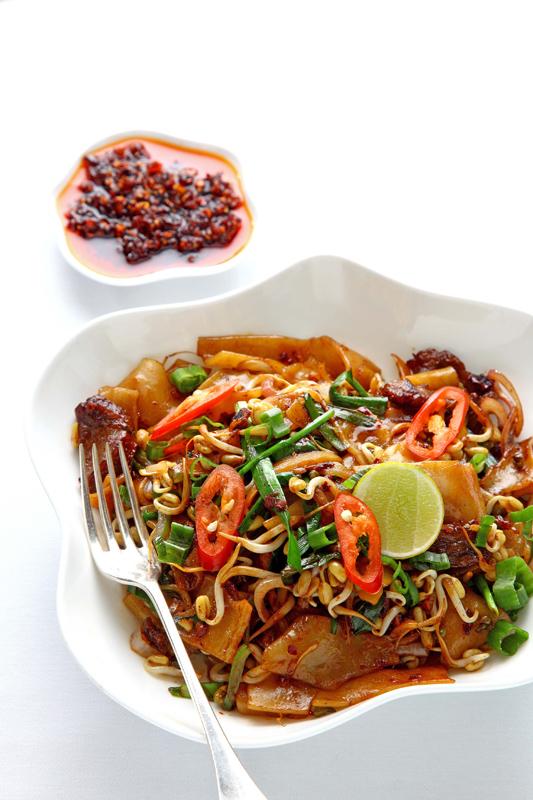 Yauatcha - Ho Fan Noodles copy.jpg
