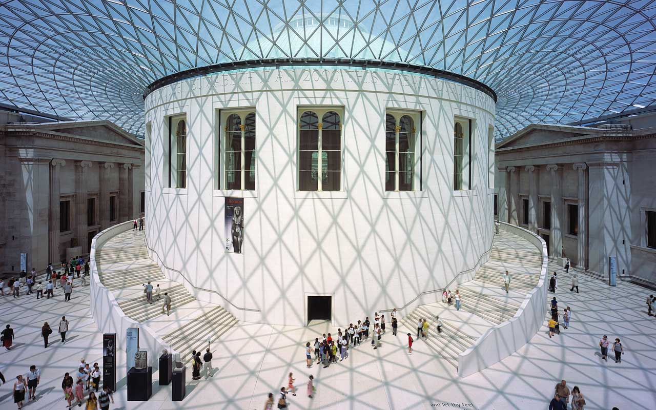 Elena Shchukina British Library