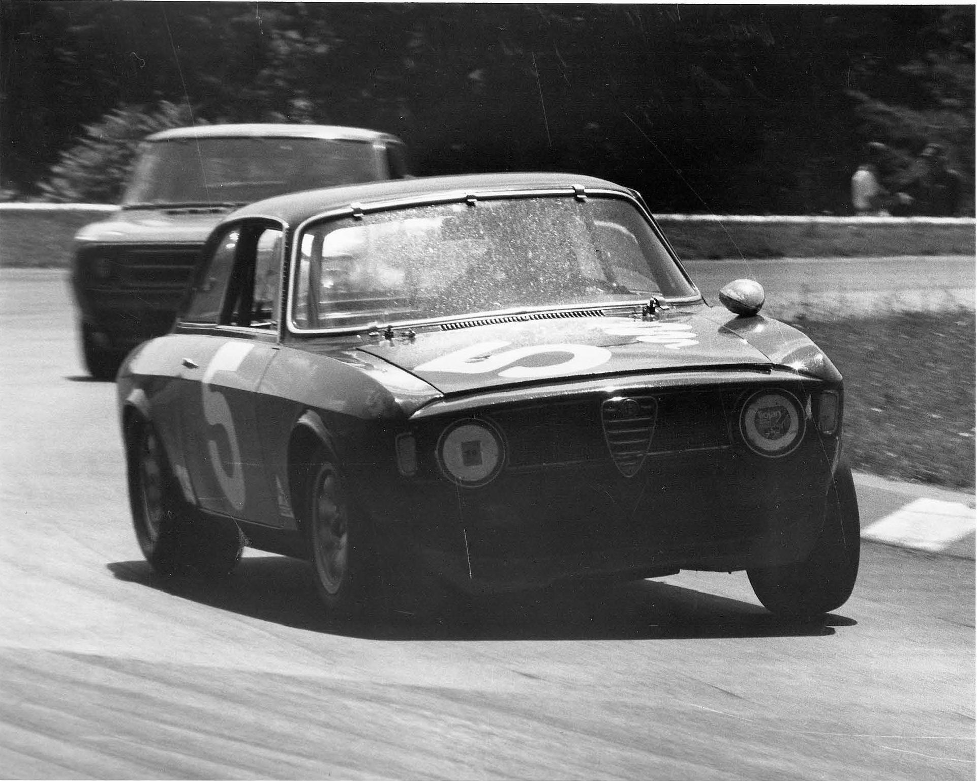 613633 Ammen GTA Rutherford driving Watkins Glen