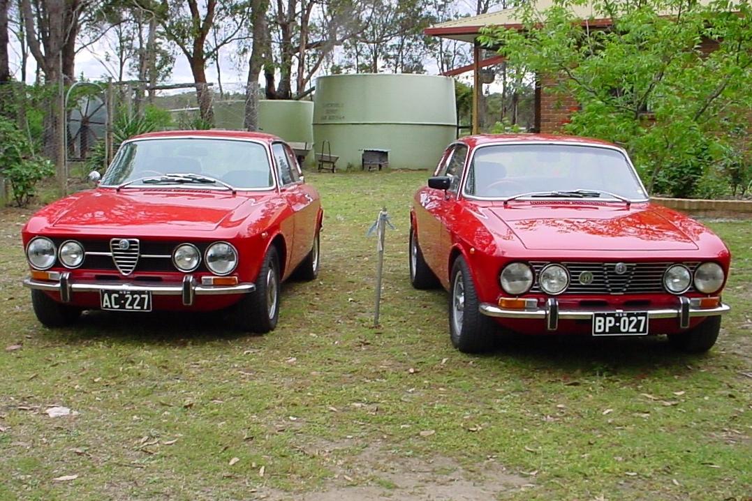 Cornwell 1750 Pardy 2000