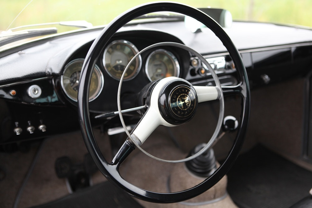 Love these 1300 steering wheels. Gotta treat them delicately to get the best from them