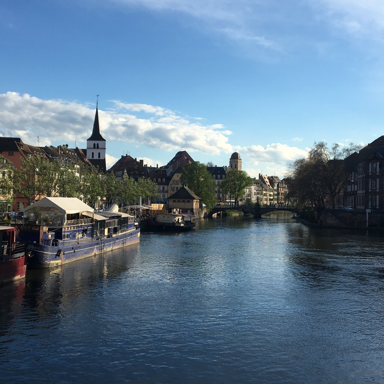 Strasbourg. Photo: EIN