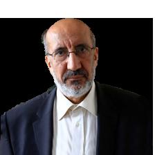 Abdurrahman Dilipak. Photo: https://www.yeniakit.com.tr