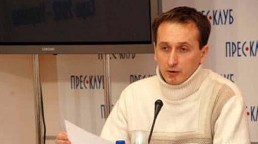 Oleksiy Vyerentsov. Photo: https://k-z.com.ua
