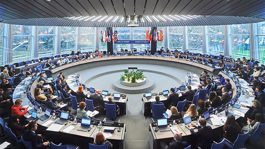 The case passes to the Committee of Ministers - The Committee of Ministers is a diplomatic body made up of representatives of all 47 members states of the Council of Europe. It has responsibility for ensuring that judgments from the European Court are properly implemented.In practice, much of the monitoring is carried out by the Council of Europe secretariat, in the Department for the Execution of Judgments.