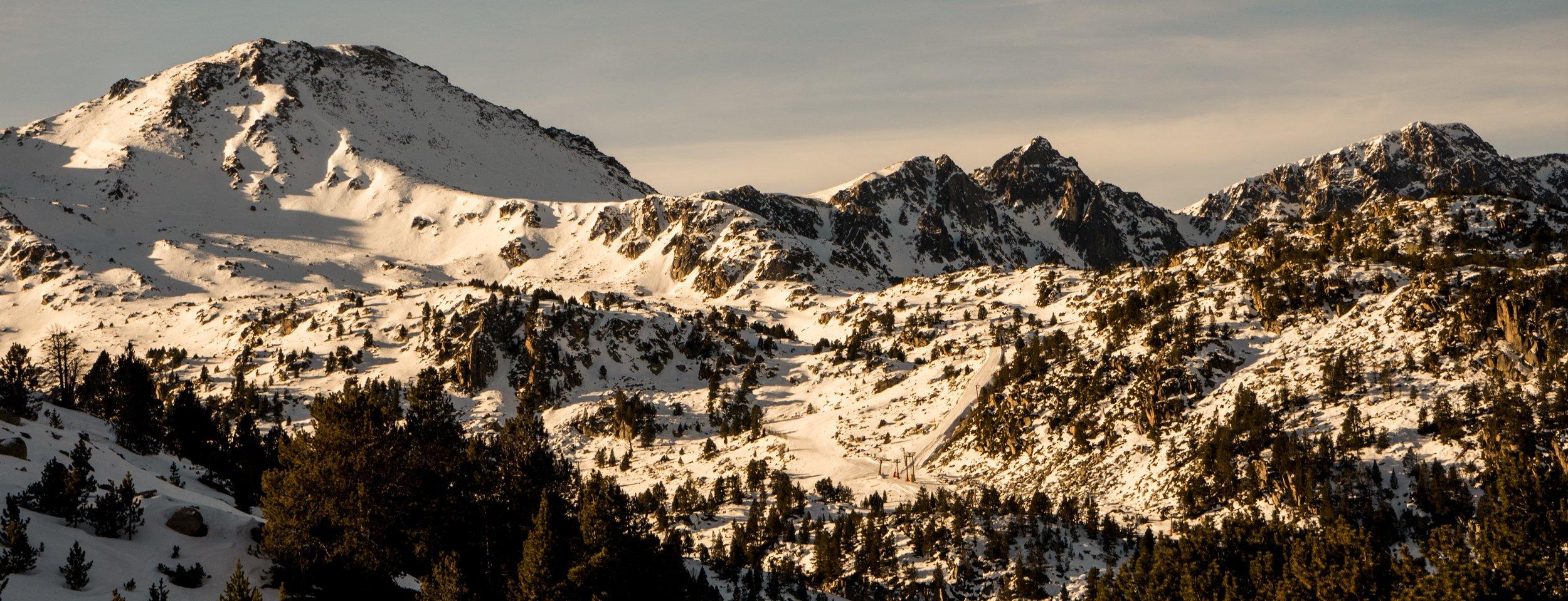 Andorra -