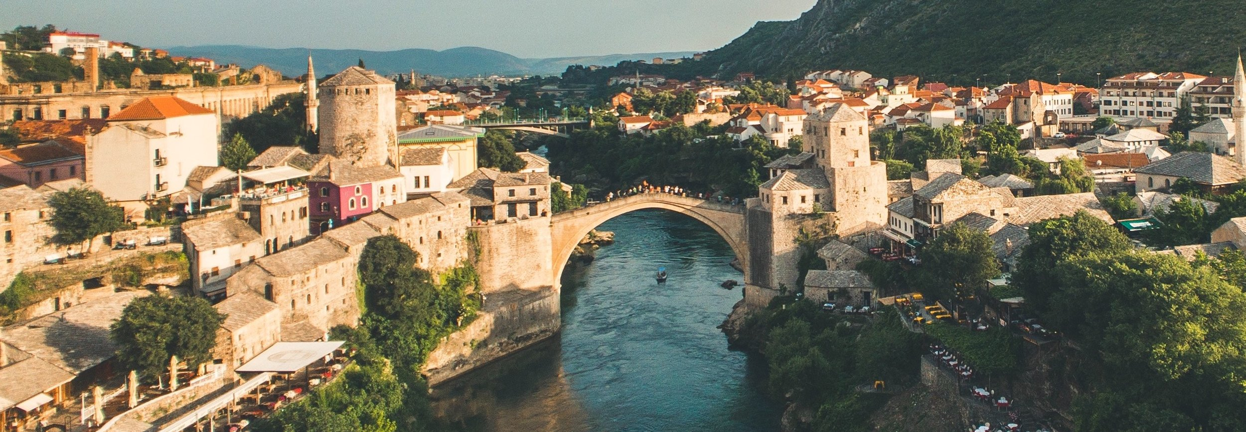 Bosnia and Herzegovina -