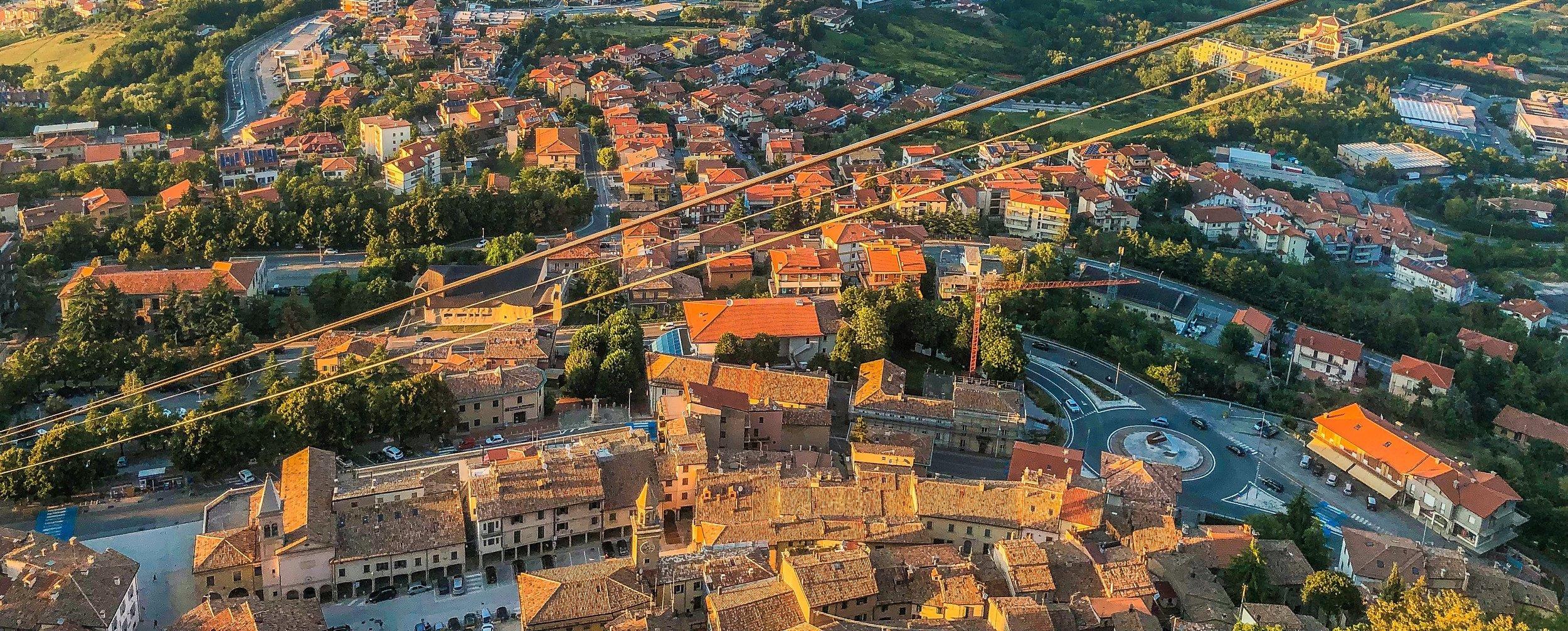 San Marino -