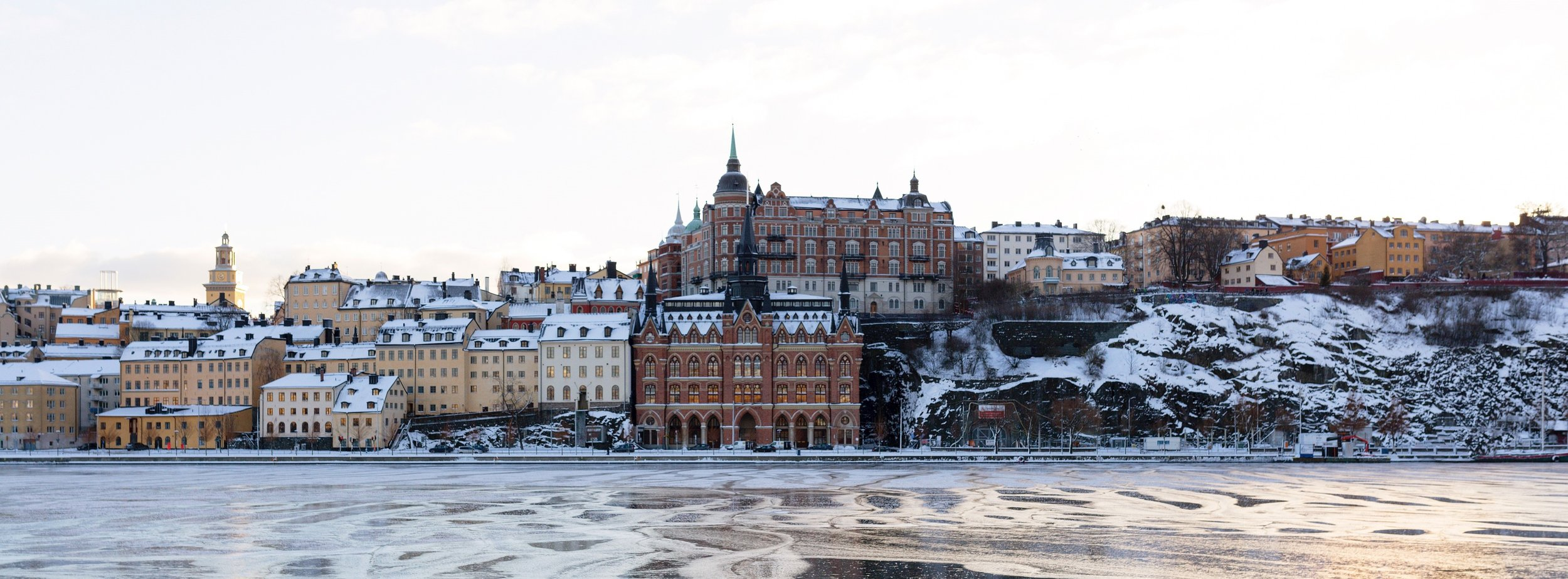 Sweden -