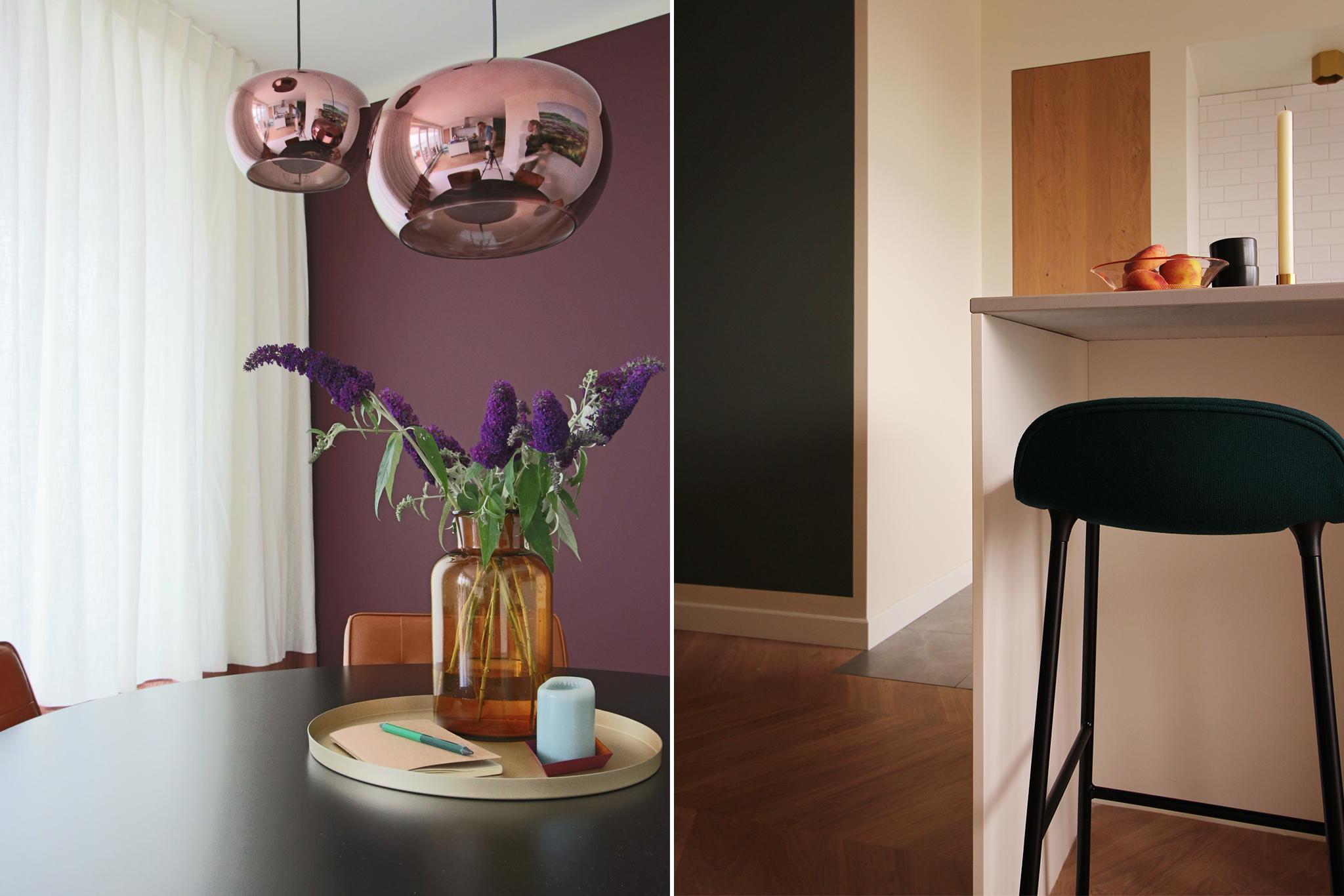 Kleurplan voor woonkamer en keuken.jpg