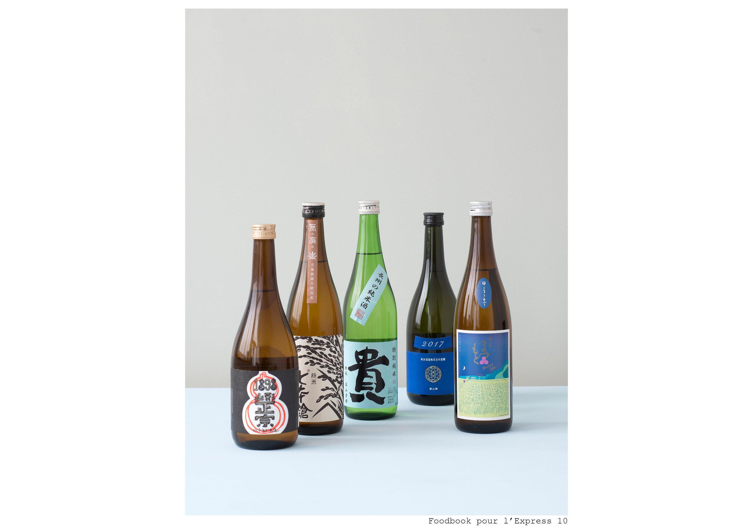 Foodbook express 10 Saké.jpg