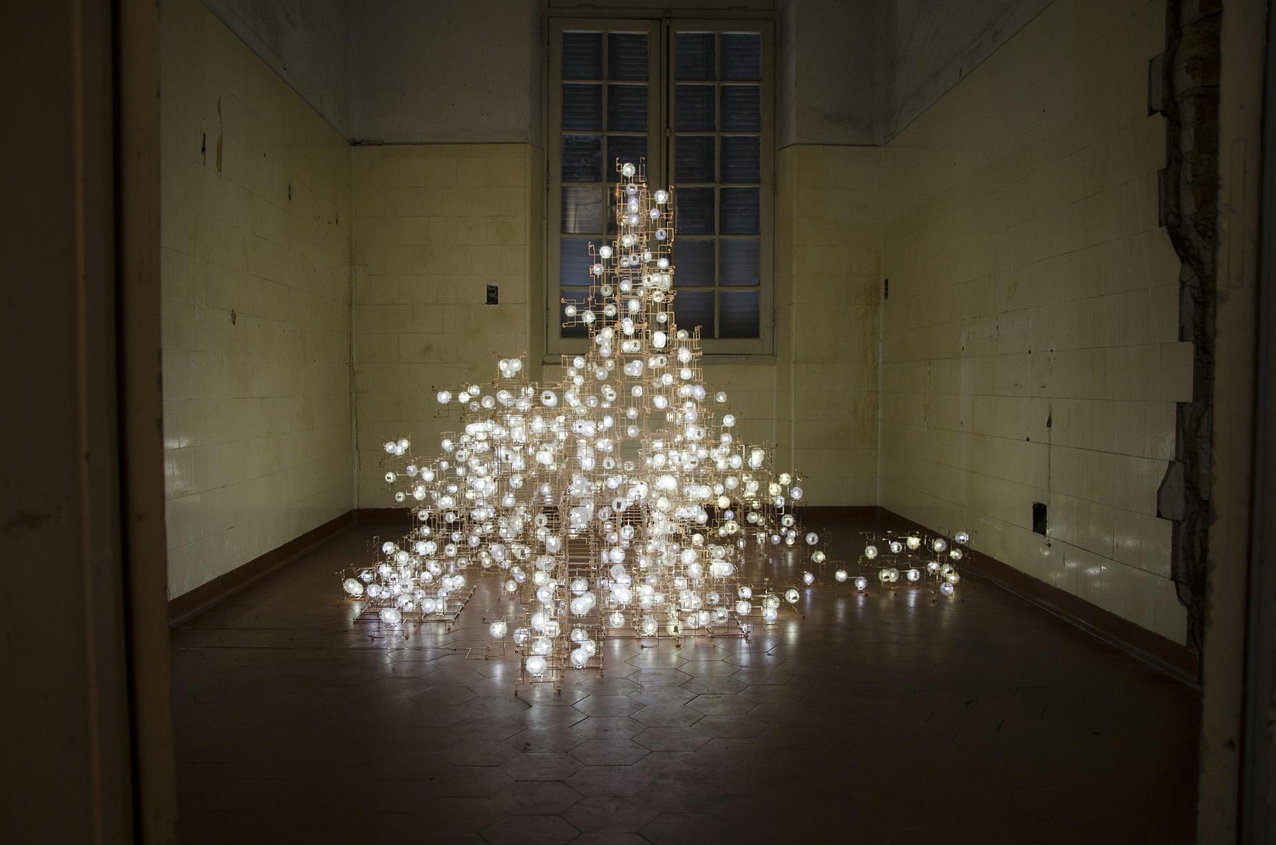 Fragile Future, 31th Sao Paulo Biennale, Brazil, 2014