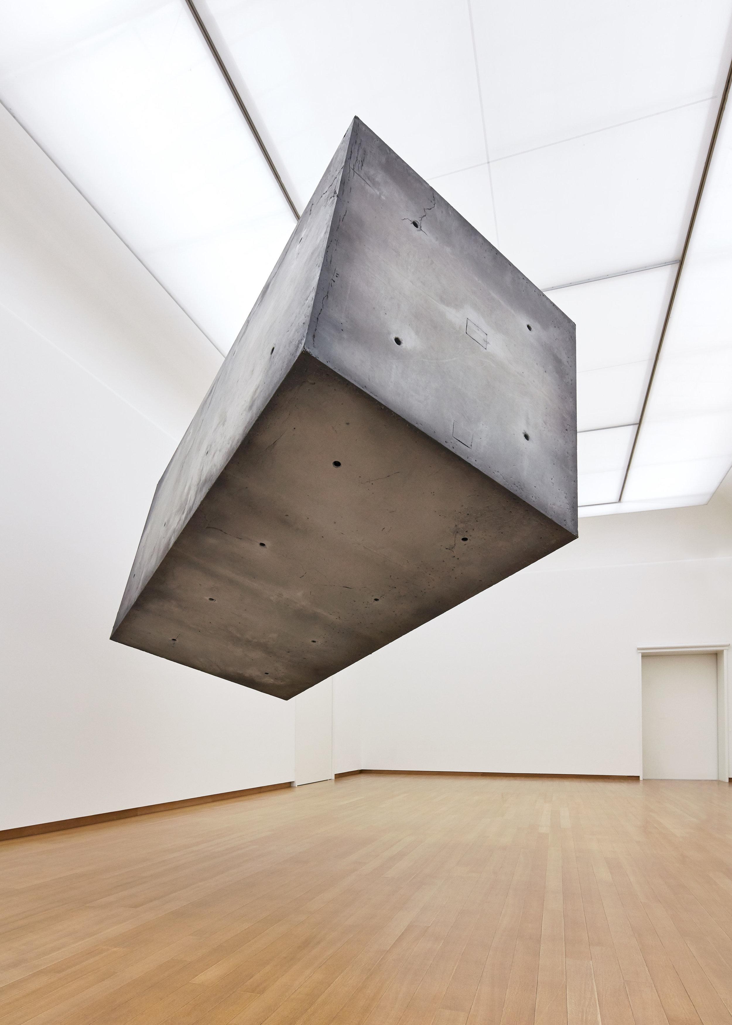 Stedelijk Museum, Amsterdam - Photo: Ronald Smits