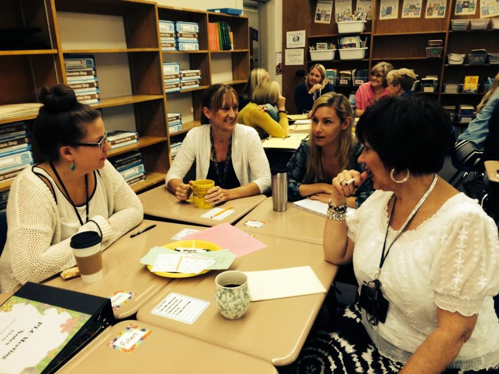 SIOP Arena PLC: Cowern Elementary-ISD 622
