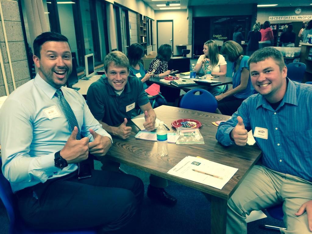 Worthington Public Schools- New Teacher Academy