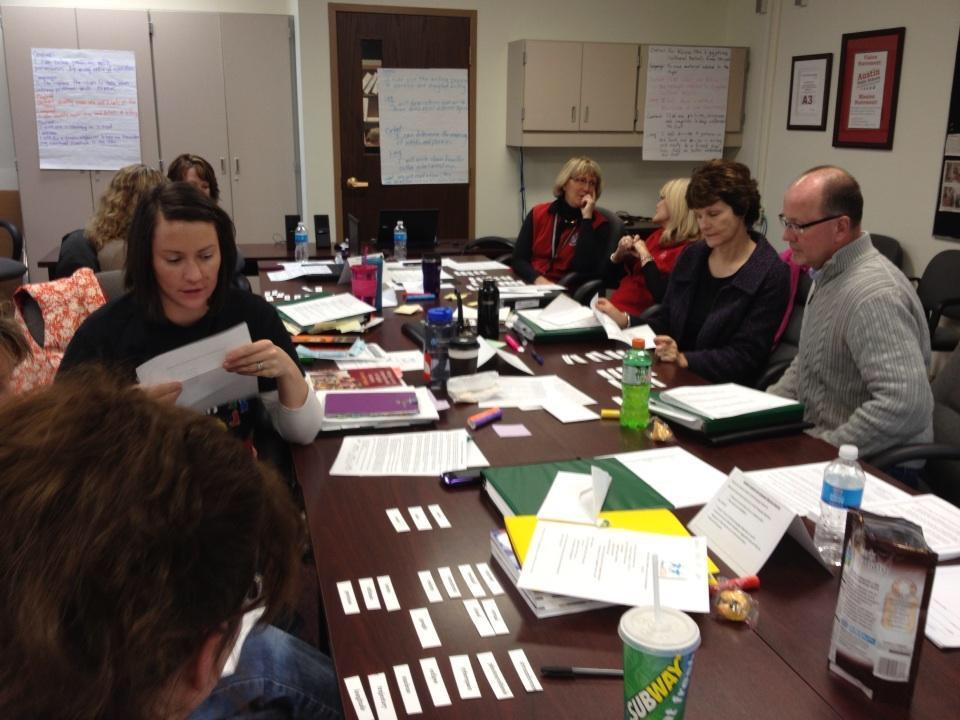 Austin Public Schools- Leadership Training