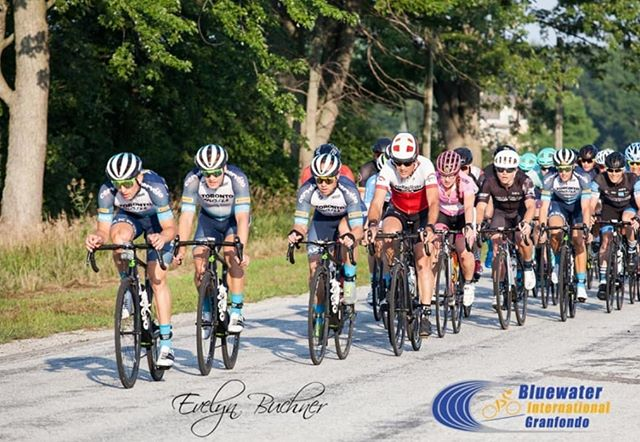 One of our favourites, @bigranfondo, was just rankedas best GF in Ontario, 2nd in Canada, and 14thin North America by @granfondoguide! WOW.  With a start and finish along the beautiful shores of Lake Huron, four distances to select from, timed sections for those with a competitive spirit, and an enormous pasta dinner - all in support @bwhfoundation - it is no surprise that our squad will be back in Sarnia for our third year on August 4th! Registration is now open. Make a day of it with family and friends. We can't wait!  www.bigf.ca