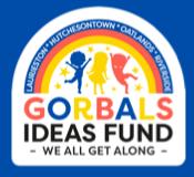 Gorbals Idea Fund logo