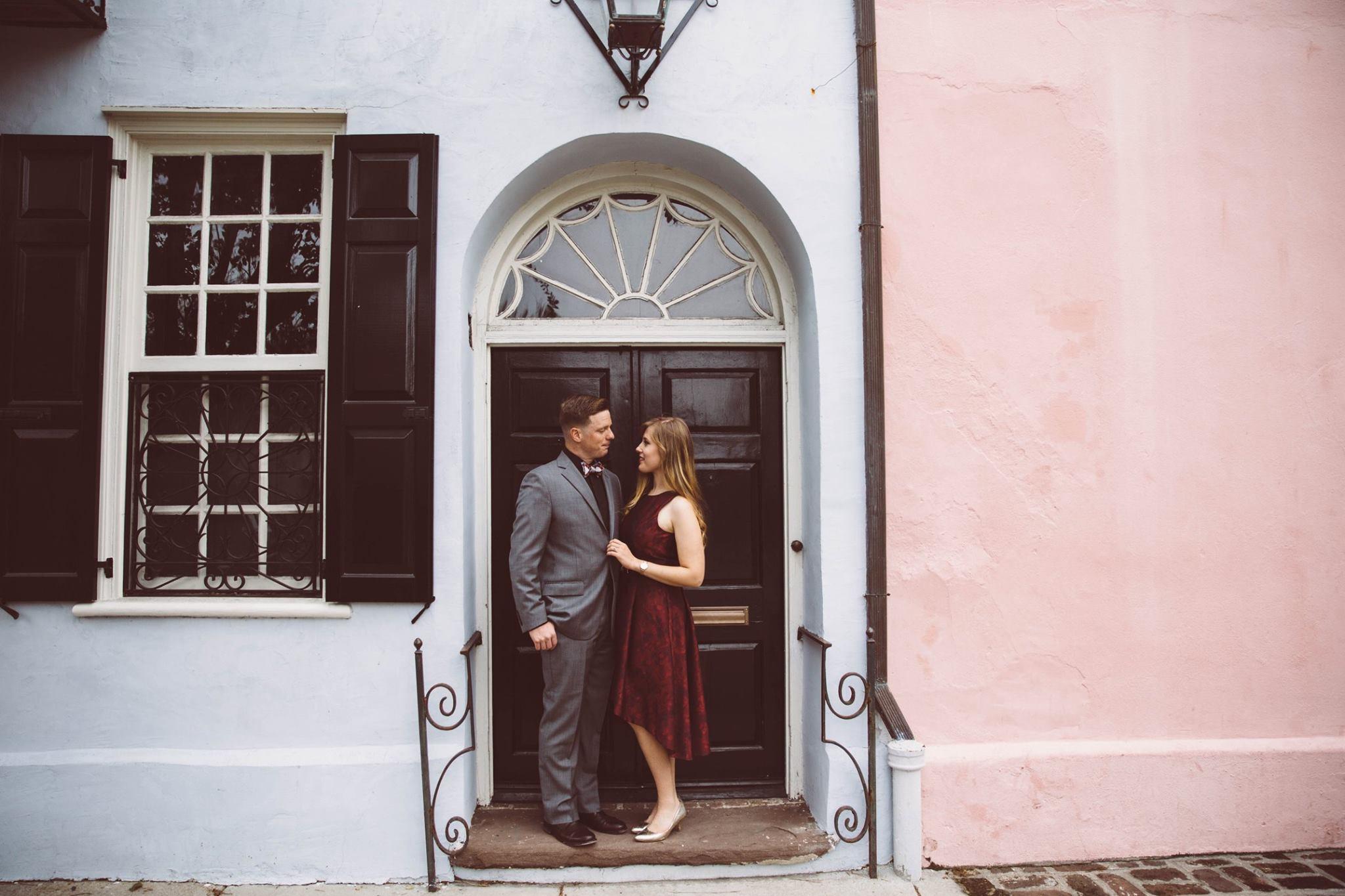 Photo by Melissa Toms Photography/Charleston SC
