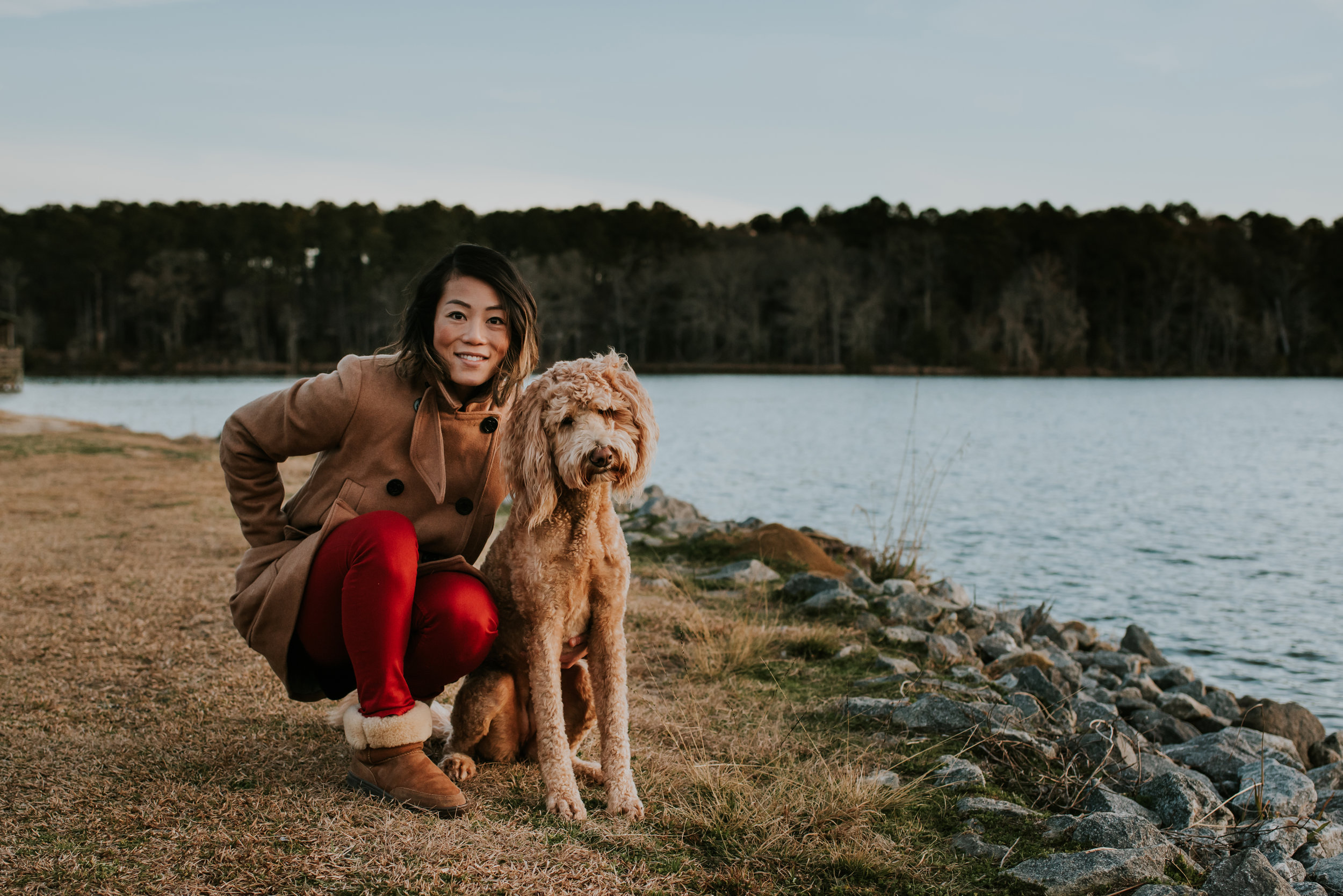 Alabama Dog Photography
