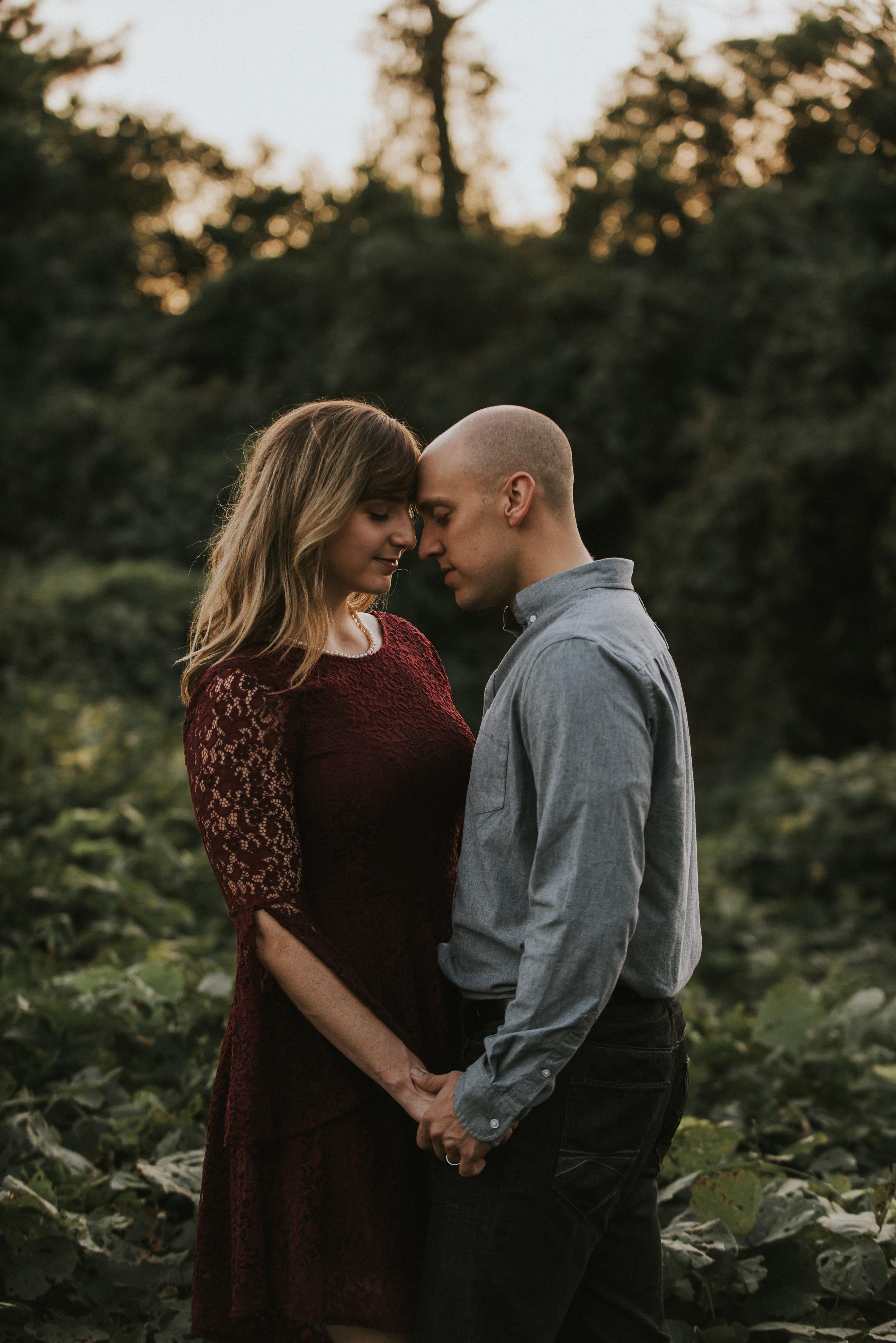 Florida Engagement Photographer