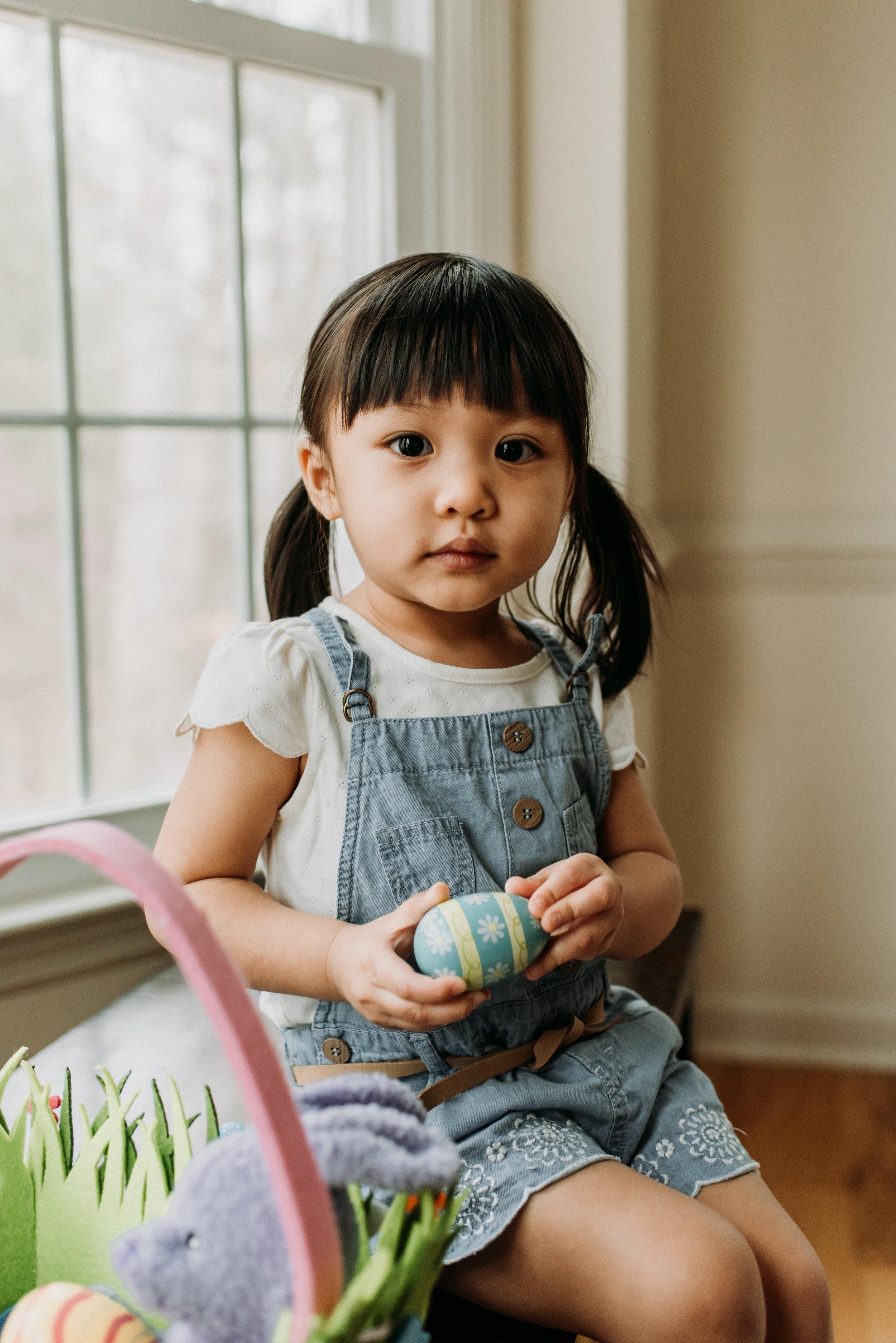 Children's Portraits