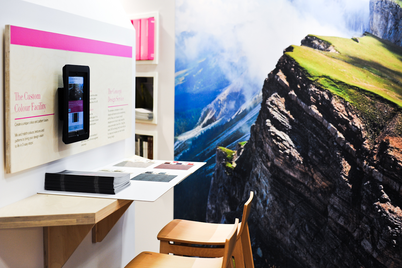 Trade Stand @ Surface Design Show - Business Design Centre Islington-7.jpg