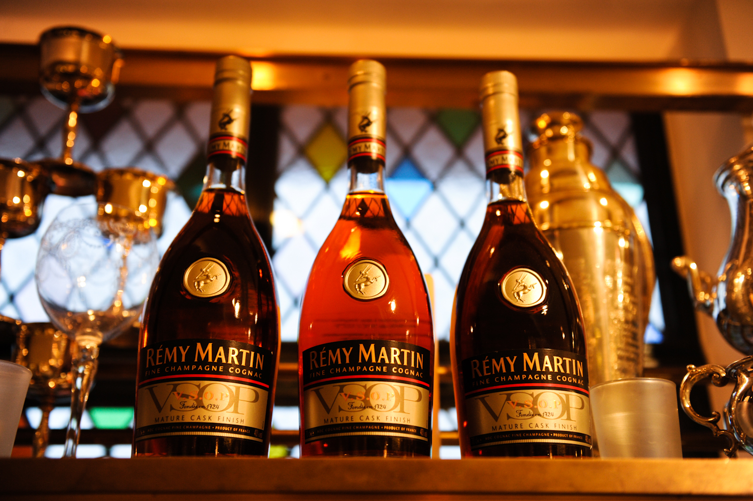 The Ivy - Remy Martin Launch Party 4.jpg