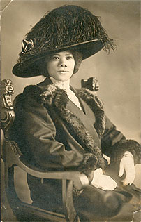 Florence Higginbotham